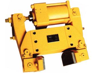 WB系列车轮制动器(夹轮器)