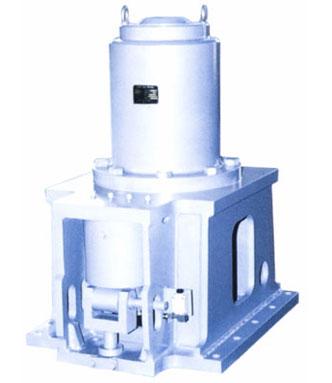 96-04型杠杆式顶轨器